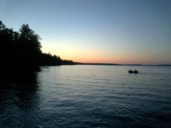 Northern Reflections Lodging On Lake Gogebic Michigan